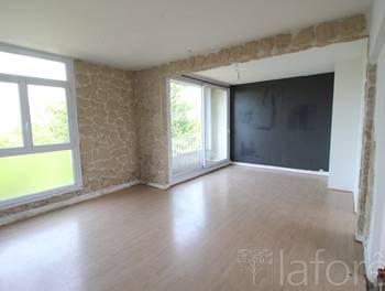 Appartement 4 pièces 67,68 m2