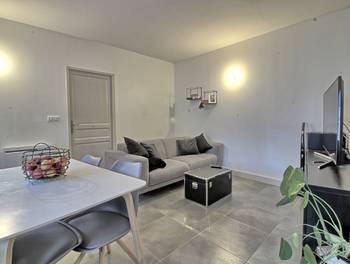 Appartement 2 pièces 38,44 m2