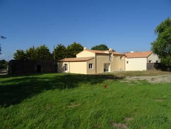 Maison 4 pièces 88,33 m2