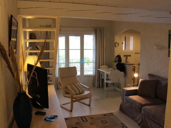 Vente appartement 2 pièces 40,37 m2