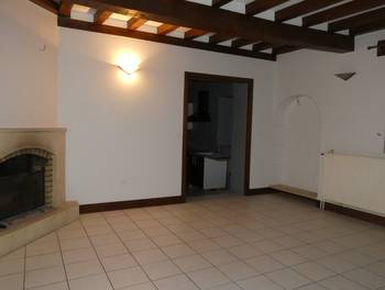 Appartement 8 pièces 110 m2