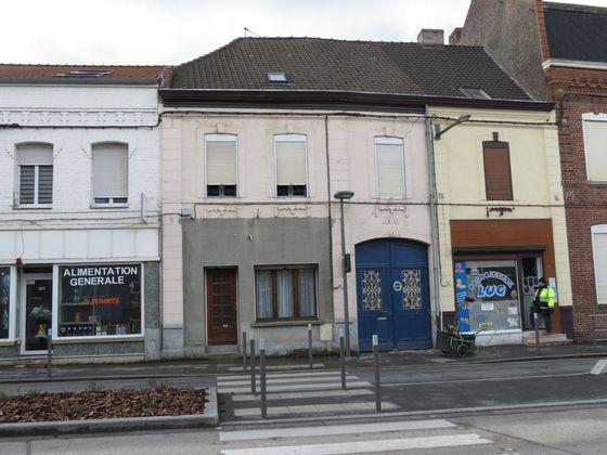 Vente maison 8 pièces 111 m2