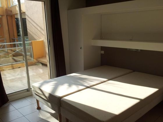 Location appartement meublé 2 pièces 41,39 m2
