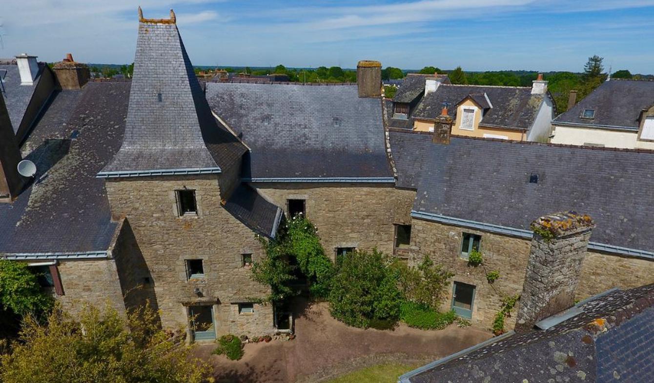 Maison La Roche-Bernard