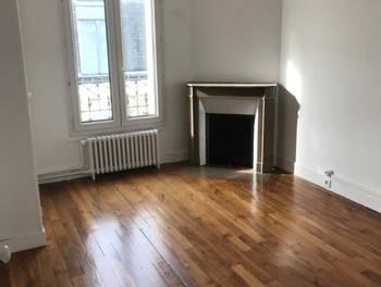 Appartement 3 pièces 41,26 m2