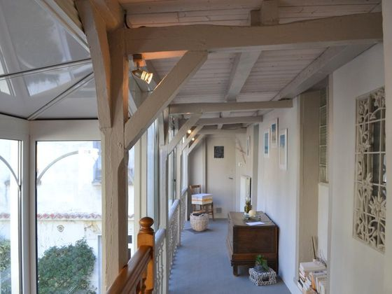 Vente maison 7 pièces 256 m2