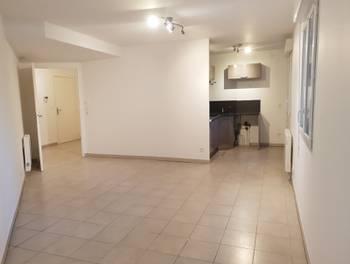 Studio 32,66 m2