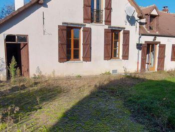 maison à Piffonds (89)