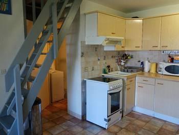 Appartement 2 pièces 25,25 m2