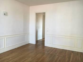 Appartement 3 pièces 47,52 m2