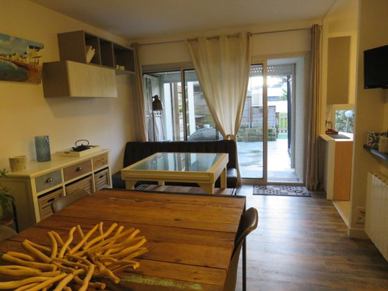 Vente appartement 3 pièces 53,51 m2