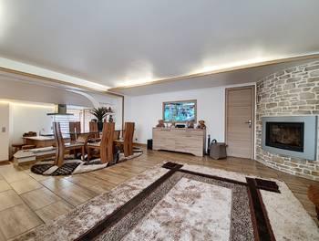 Maison 3 pièces 124,5 m2