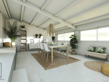 Maison 7 pièces 235 m2