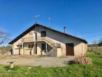 maison à Préchacq-les-Bains (40)