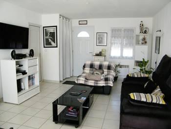 Maison 4 pièces 86,4 m2