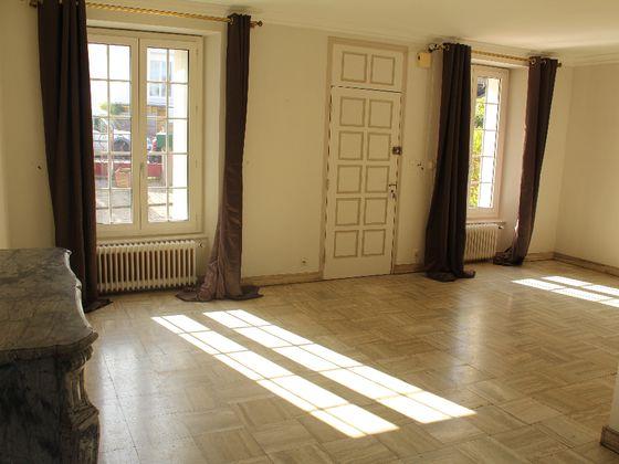 Vente maison 4 pièces 76,91 m2