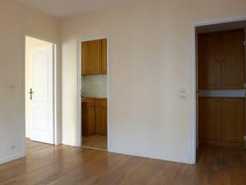 Appartement 2 pièces 24,1 m2