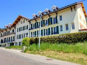 Appartement 3 pièces 54,74 m2