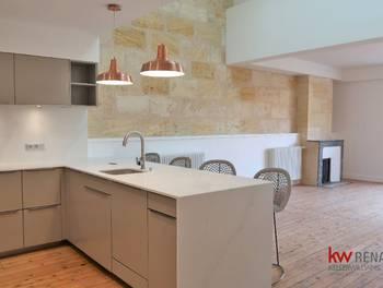 Appartement 5 pièces 172,71 m2