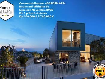 Studio 28,33 m2