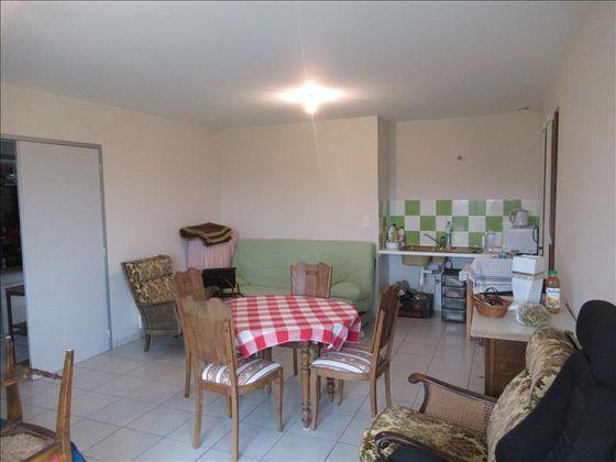 Vente maison 3 pièces 146 m2