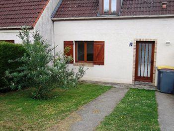 maison à Homblières (02)