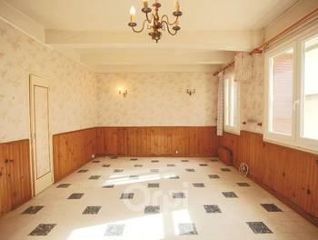 Maison 6 pièces 193,69 m2