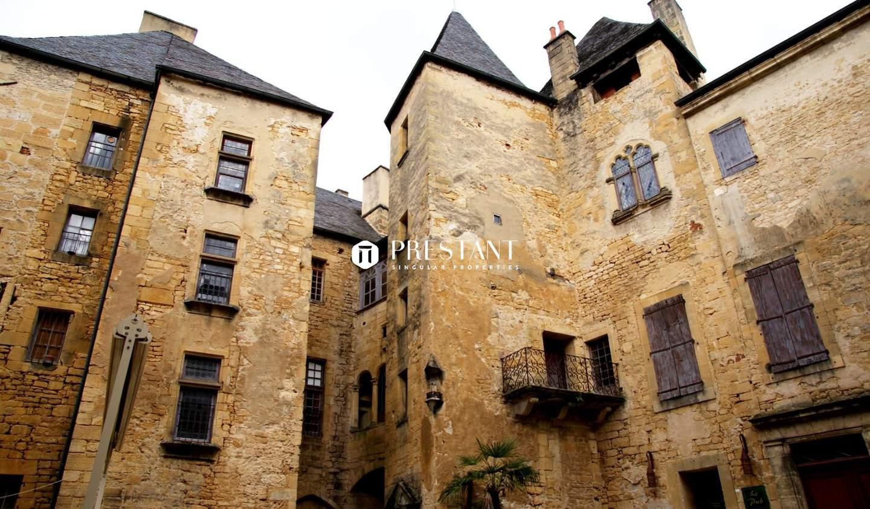 Property Sarlat-la-Canéda