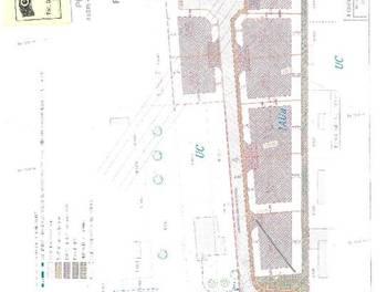 Terrain 453 m2