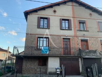 Maison 4 pièces 99,03 m2