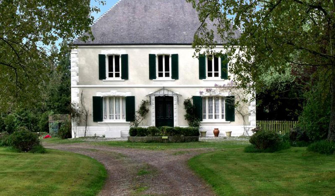 Maison Lamberville