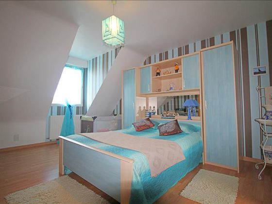 Vente maison 6 pièces 153 m2