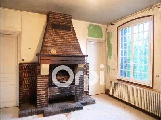 Vente maison 7 pièces 169,85 m2