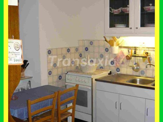 Vente maison 7 pièces 107 m2
