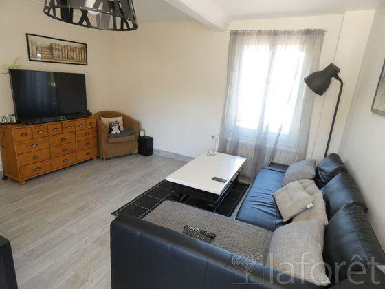 Vente maison 4 pièces 91,07 m2