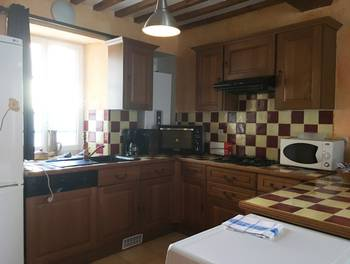 Appartement 4 pièces 54,8 m2