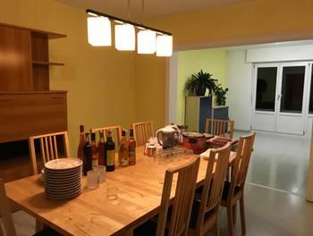 Appartement 5 pièces 98 m2