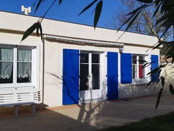 Maison 3 pièces 61 m2