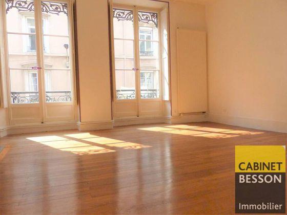 Location appartement 2 pièces 49,65 m2