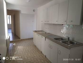 Appartement 3 pièces 45,72 m2