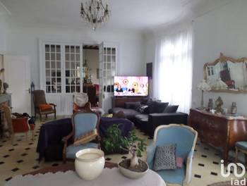 Maison 8 pièces 375 m2