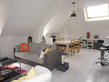 Appartement 4 pièces 75,92 m2