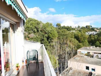 Appartement 4 pièces 111,48 m2