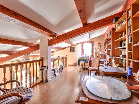 Vente maison 6 pièces 202 m2
