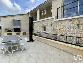 maison à Montlieu-la-Garde (17)