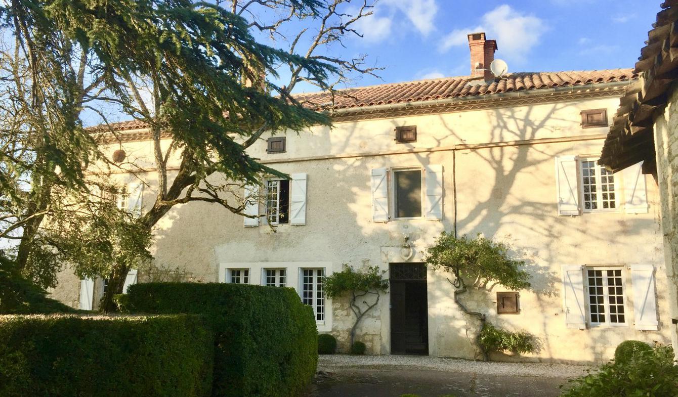 Château Cordes-sur-Ciel