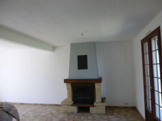 Location maison 6 pièces 124,69 m2