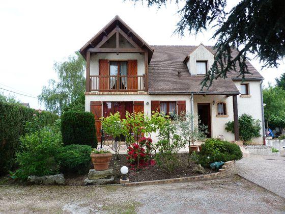 Vente maison 6 pièces 124,8 m2