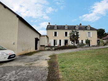 maison à Eslourenties-Daban (64)