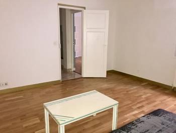 Appartement 3 pièces 58,98 m2
